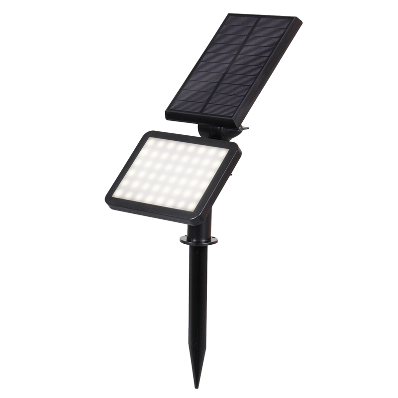 Solar Light 48 Led Portable Solar Energy Lamp Waterproof Home Yard Outdoor Lighting Led Solar Garden Light Pathway Wall Lamp