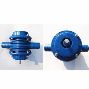 Image 5 - Heavy Duty Self Priming Hand Electric Drill Water Pump Car Truck Fuel Oil Gasoline Diesel Water Chemical Liquid Pump Centrifugal