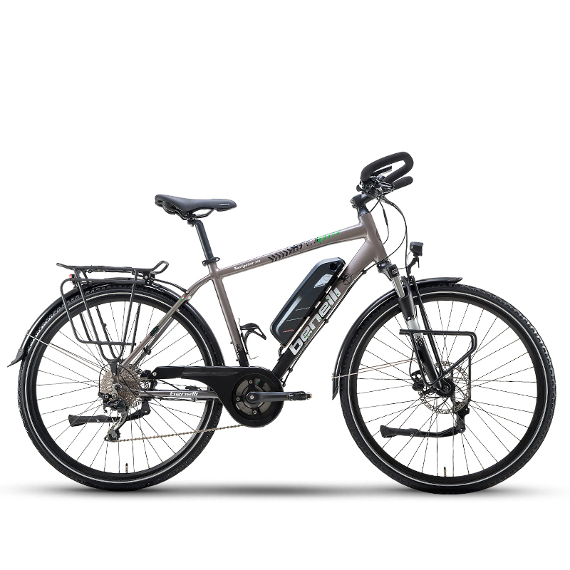 Daibot Electric Bicycle Bike two Wheel Electric Scooters