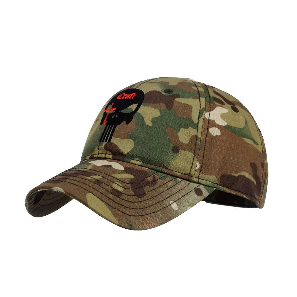 T.S.N.K ผู้ชายผู้หญิงวิ่งหมวกอเมริกันลงโทษ SEAL ทีมหมวกปรับ Snapback เบสบอลหมวกสี MC