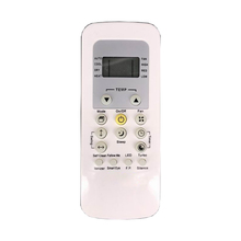 New Universal Replaement AC Remote Controller RG56/BGEFU1-CA RG56 for CARRIER Air Conditioner Remoto Controle Air Conditioning new universal replaement ac remote controller rg56n bgef for carrier rg56n air conditioner conditioning remoto controle
