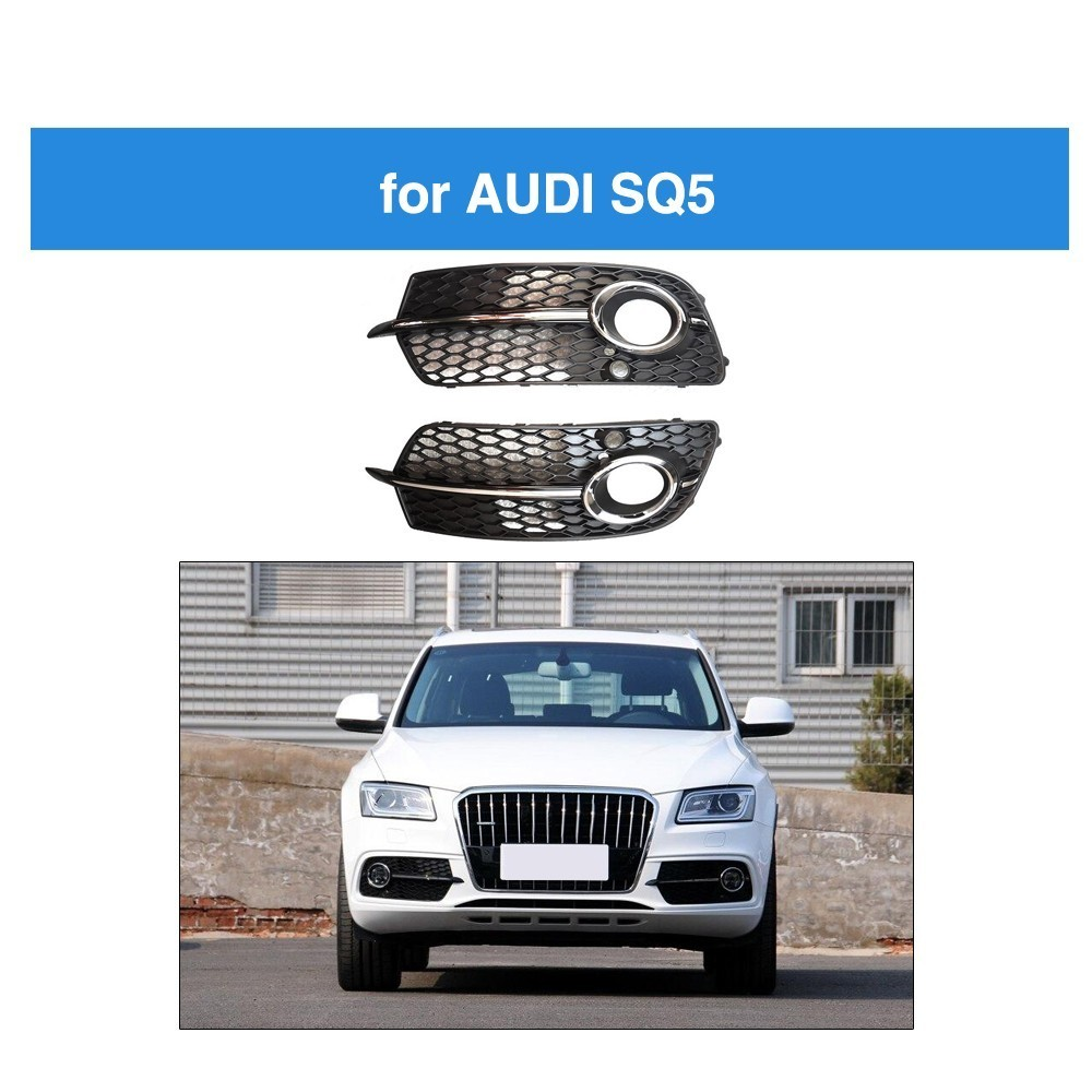 Cheap product audi q5 fog light grille in Shopping World
