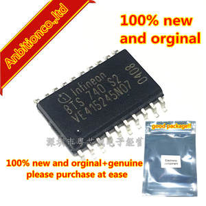 5pcs 100% new and orginal BTS740S2 in stock