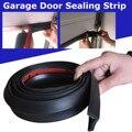 5 м сменная уплотнительная лента для гаражных дверей  уплотнительная лента для дверей гаража  резиновая уплотнительная лента для защиты от ...