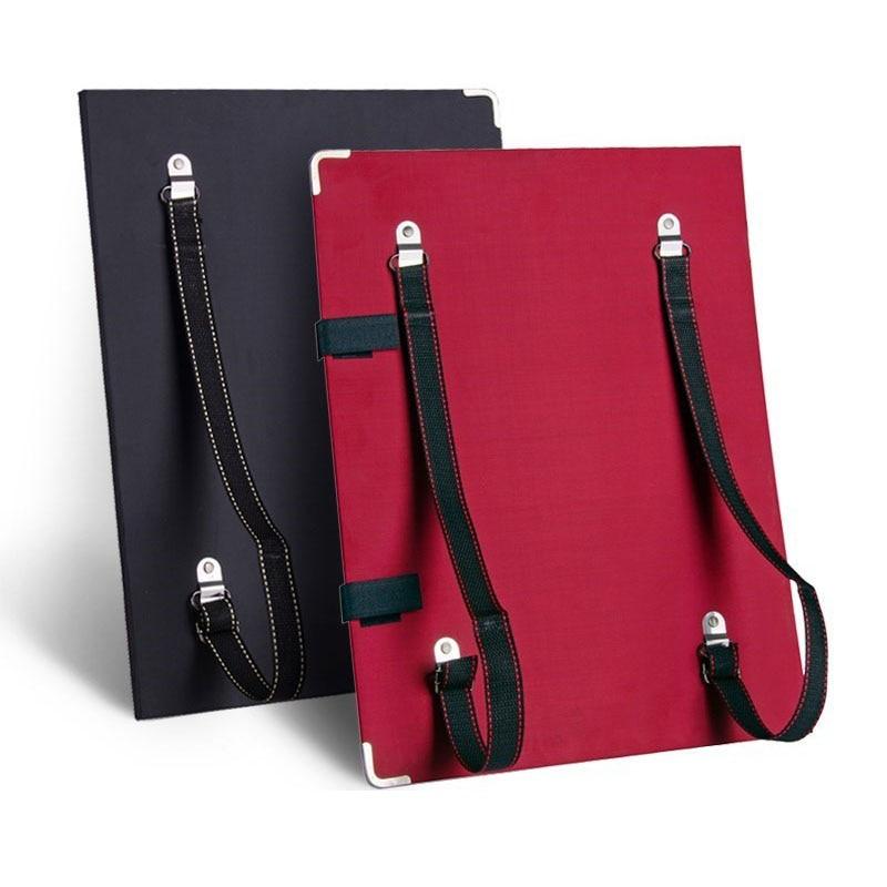 A3 Drawing Board Sketch Large Waterproof Drawing Tablet 6K Backpack Clipboard Sketch Painting Pad Tools Art Supplies For Artist