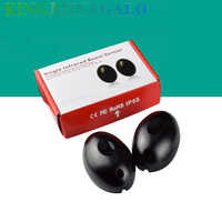 IP55 15m alarm SAFETY Photo Cell Infrared Sensor Photo Eye Photocells for gate and door replacing CAME NICE FAAC