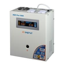 Устройство бесперебойного питания Энергия Pro-1000