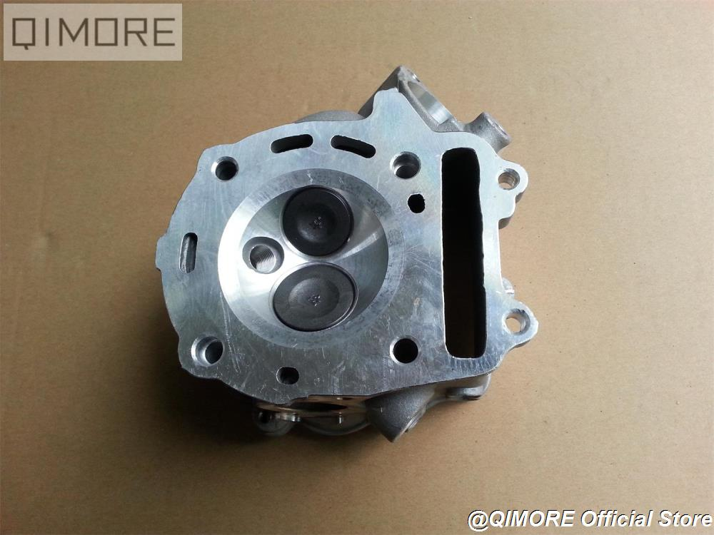 Cylinder Head Assembly for Scooter CFMOTO 172MM CF250 V3 V5 HELIX CN250 ELITE CH250 Tank Touring