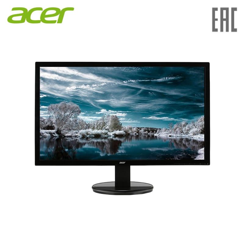 Monitor Acer 24 K242HLbid monitor 19
