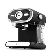 где купить WINN Donlim DL-KF5002 20BAR Italian Coffee Machine Semi-automatic Household DIY Cappuccino machine дешево