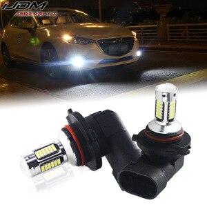 iJDM H11 H8 H16 LED Car Fog Bu