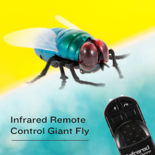 Animal-Toy Robot Rc Insect Toys Remote-Control Playing Kids Giant Gift with 3-Battery