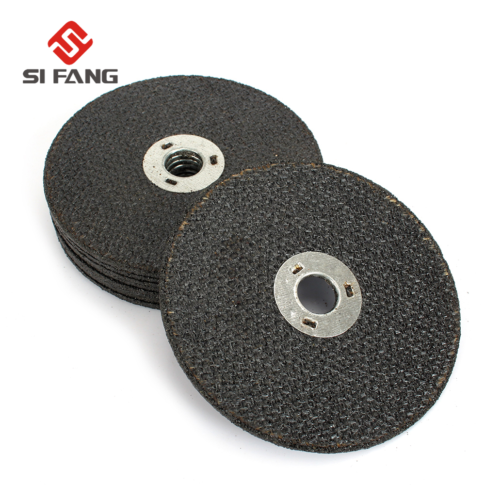 5-50Pcs 75mm Metal Cutting Discs  Resin Fiber Blade Cutting Wheels Cut Off Wheel For Angle Grinder Accessories Rotary Tool