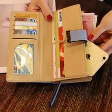 Women Coin Purse Card Holders