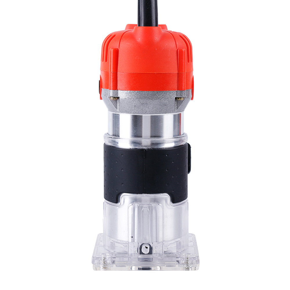 680W Electric Hand Trimmer Woodworking Trimming Grooving Machine680W Electric Hand Trimmer Woodworking Trimming Grooving Machine