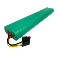 Batería de repuesto Ni-Mh 12 v 4500 mah para Neato Botvac 70e 75 80 85 D75 D8 D85 batería de aspiradora