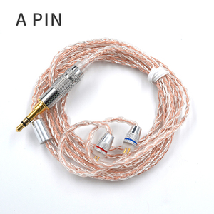 Image 4 - CCA officiel Kz cuivre argent câble de mise à niveau mixte pour C12C10 C16 ASX Ba10 Zs10 Zst Zs5 Zs6 As10 AS12 Ed16 Zs4 Zs3 écouteurs