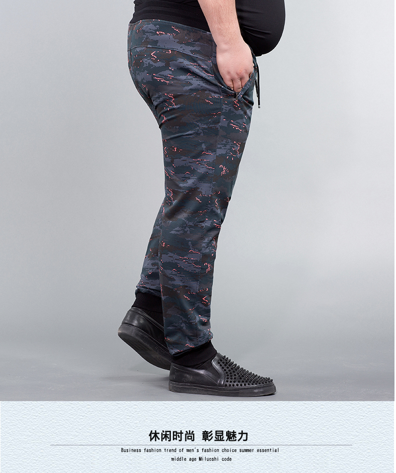 Homme Chándal Nuevo 4xl Elástica 10xl De Otoño Sueltos Pantalones 8xl 2 Patchwork 5xl Cintura Los Invierno Suelta 1 6xl Fitness Camuflaje Hombres ZxqfwH