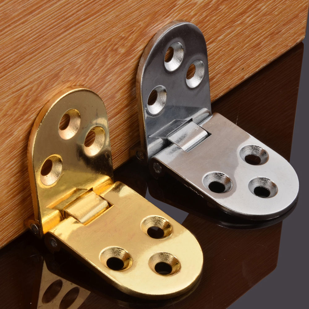 Flap Hinge Flush Mounted Folding Hinges Self Supporting