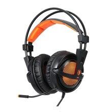 Lampu Casque Headset Gamer