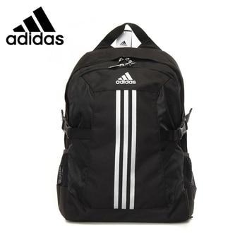 Adidas Original nueva llegada BP POWER III M mochilas Unisex bolsas deportivas # S02126 AX6936 W58466