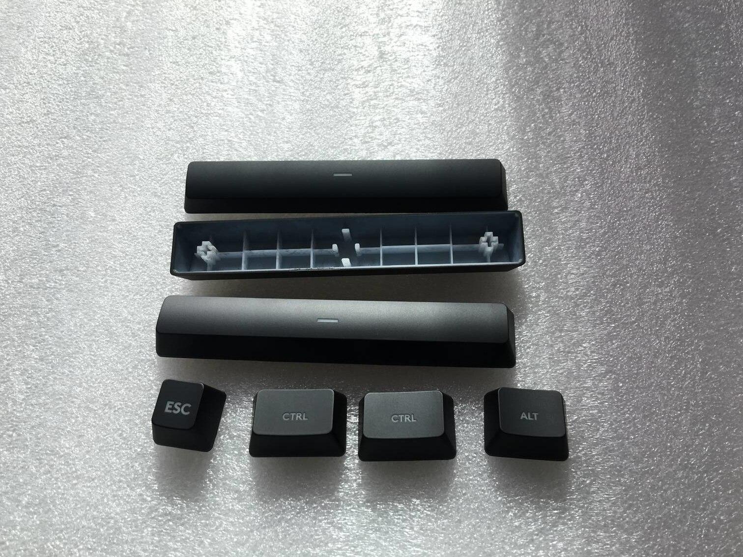 1 Pieza Original Ces Ctrl Alt Espacio Clave Tapa Para Logitech G413 Teclado También Tiene Soporte En Stock