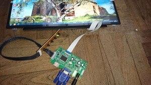 """Image 5 - HDMI VGA LED w ramach procedury nadmiernego deficytu płyta kontrolera dla LP156WF4 SPL1/SPL2/SPU1 1920*1080 30Pin Panel wyświetlacza LCD 15.6 """"monitor zestaw sterowników"""