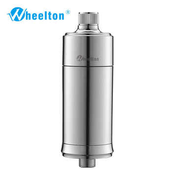 New Shower Water Filter Household bathing water purifier filter dechlorination skin bathing  Shower filtration Soft Water - DISCOUNT ITEM  20% OFF All Category