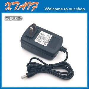 Image 3 - High Quality12V 2.5A 12V 2500mA AC/DC Adapter Power Supply Wall Charger for voyo vbook v3 US/EU/UK Plug