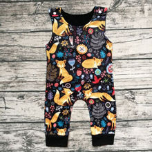 UK Newborn Baby Girl Boy Romper  Sunsuit Summer Clothes Outfit 0-18M