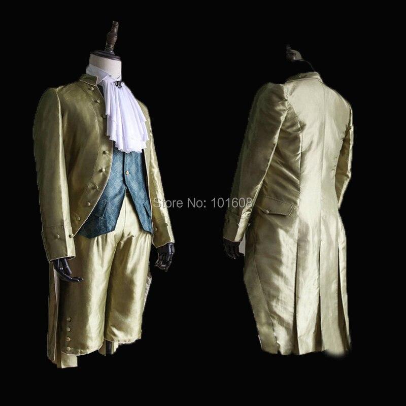 Классические! Куртки + шорты, 2 предмета, мужские длинные пальто с хвостом, винтажные костюмы, мужские костюмы, костюм для сцены в викторианск