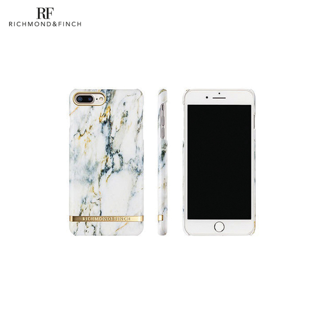 Защитный чехол Richmond&Finch Ocean Marble для iPhone 7 Plus sky marble
