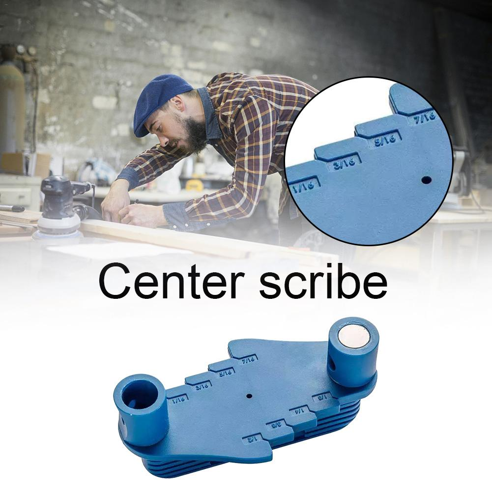 Multi-function Scriber Accurate Center Offset Marking Tool Gauge Woodworking Scribe Tools Rockler Centre Offset Marking Tool
