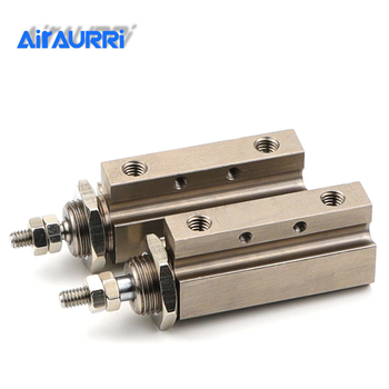 CDJPB15-5D 15-10D 15-15D 10-5D 10-10D 10-15D 6-5D 6-10D 6-15D    AIRAURRI Pin type cylinder Pneumatic components Stroke cylinder