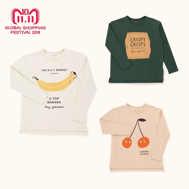 Aliexpress.com  Comprar Camiseta para niños 7cbac737fd7d6