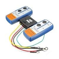 Caminhão duplo de controle remoto do guincho da recuperação 24 v 24 volt do caminhão atv do gêmeo|Ventiladores e resfriadores| |  -