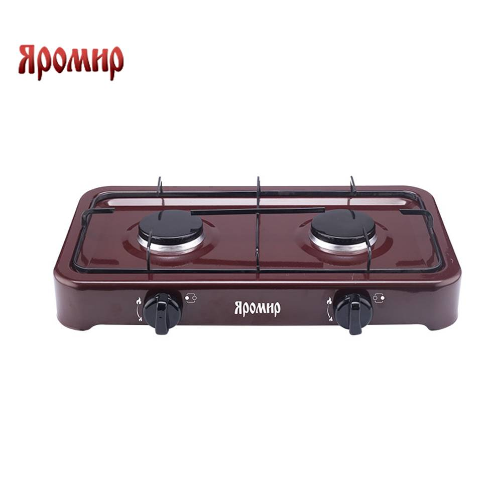 Hot Plates YAROMIR 0R-00003007 home kitchen appliances cooking plate cooktop YR-3012 gas stove hob