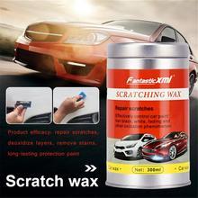2019 New Scratch Repair Wax Car Paint Surface Light Repair Optical Grade Cutting Final Polish