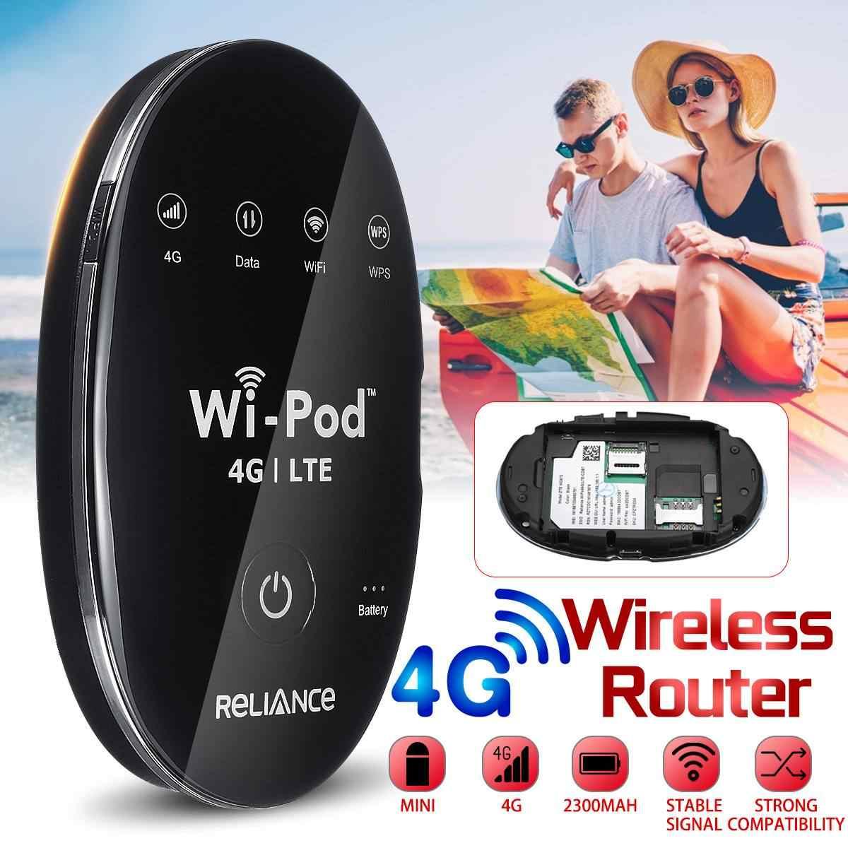 محمول USB وينجل LTE العالمي 4G مودم شبكة WIFI المحمول دونغل التقنية سيارة واي فاي راوتر لاسلكي هوت سبوت سيم