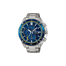 Наручные часы Casio EFS-S500DB-2A мужские кварцевые