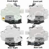 Door Lock Actuator For Vw for Audi q3 q5 q7 A4 A5 TT b6 for Skoda Superb Seat Ibiza Left Right 8K0839016 3C4839016A 8J2837015A