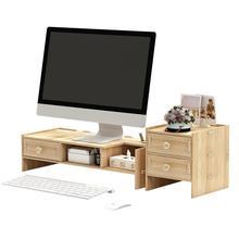 estanteria Gabinete Pc Hogar Practico Computer Display Stand Prateleira Storage Rack Repisas Shelf Organizer Shelves
