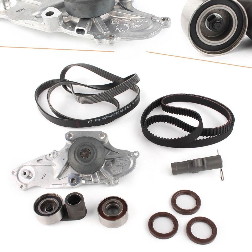 Engine Intake Manifold Gasket fits 2008-2009 Honda Accord Odyssey Pilot,Ridgelin