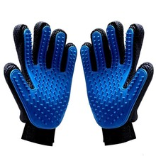 Pet Grooming Glove For Cats Brush Comb Cat Hackle Pet Deshedding Brush Glove For Animal Dog Pet Hair Gloves For Dog Grooming XW. pet grooming glove for cats brush comb cat hackle pet deshedding brush glove for animal dog pet hair gloves for cat dog grooming
