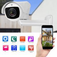 DC 12V 1080P Full HD Camera Outdoor IP Camera 2MP 100M IR Night Vision Cameras 2019