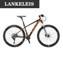 426bf2199 2018 deck700 22 velocidade de fibra de carbono t800 mtb mountain bike ciclo  de bicicleta shimano m8000 27.5 suspensão traseira h.