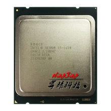 Intel Xeon E5-1650 E5 1650 de 3,2 GHz Six-Core 12-Hilo de procesador de CPU 12M 130W LGA 2011
