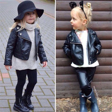 1c7e18cd4913a Vente en Gros baby biker leather jacket Galerie - Achetez à des Lots ...