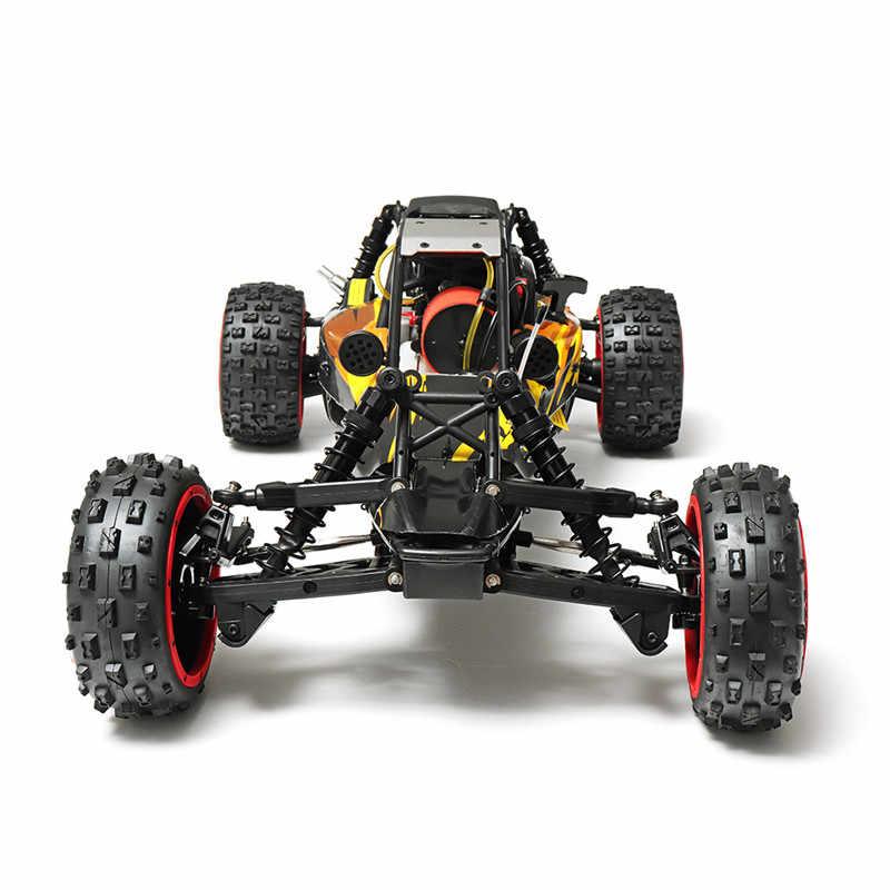 Rovan Baja 1/5 RC Автомобиль 2,4G RWD Rc автомобиль 80 км/ч 29cc газ 2 тактный двигатель багги Грузовик большие игрушки внешние игрушки 2019 новое поступление