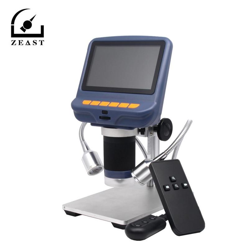 AD106S Microscopio Digitale Da 4.3 Pollici 1080 P Con Sensore HD USB Microscopio Per Il Telefono di Riparazione di Saldatura Strumento di Valutazione GioielliAD106S Microscopio Digitale Da 4.3 Pollici 1080 P Con Sensore HD USB Microscopio Per Il Telefono di Riparazione di Saldatura Strumento di Valutazione Gioielli